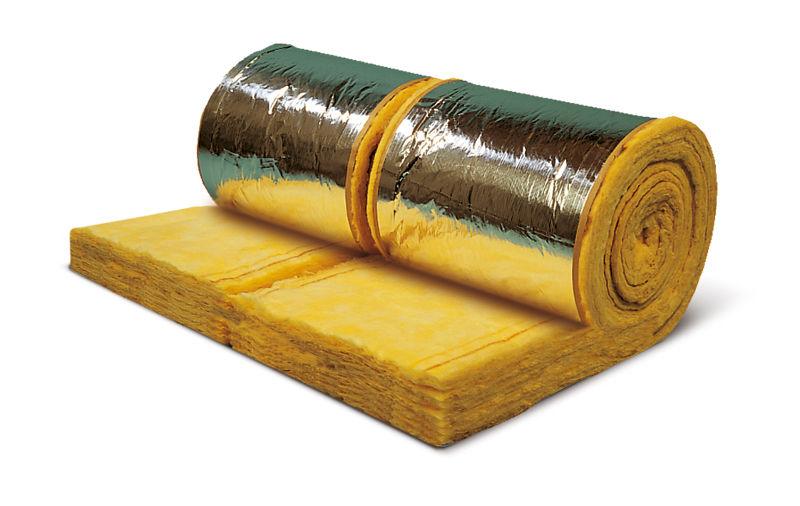 Laine de verre - Coefficient laine de verre ...
